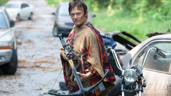 """The Walking Dead Season 3 Episode 5 """"Say The Word"""""""