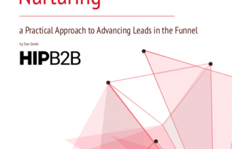 Lead Nurturing: A Practical Approach to Advancing Leads in the Funnel