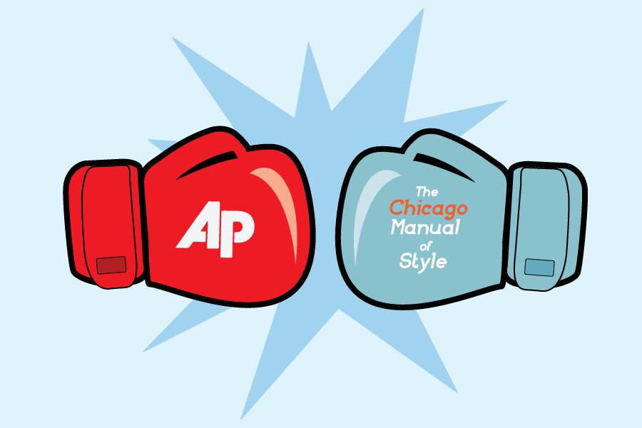 AP vs Chicago Manual of Style: Which Stylebook is Right for You?