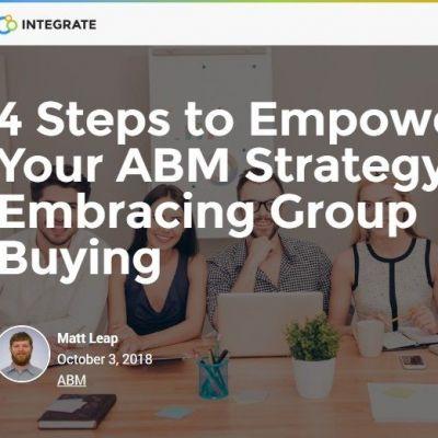 Empower ABM Cover