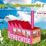 Nieuwe editie: Utrechtse Fabriek