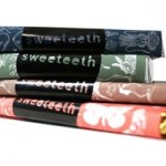 Sweeteeth chocolate