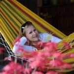 Hangmat: een uniek cadeau voor Moederdag