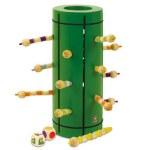 Speelgoed van bamboe