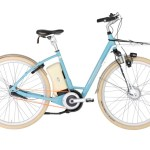 Spiked Cycles maakt elektrisch fietsen hip