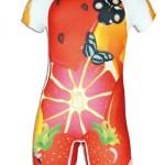 Sunsafe met een zonnepakje van UV-Fashions