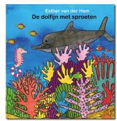 cover dolfijn met sproeten