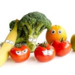 Hoe laat je kinderen groente eten?