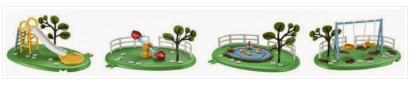 Peppa speeltuin