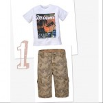 5 x Coole zomeroutfits voor boys