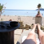 Flaneren op het strand- Hoe doe je dat?
