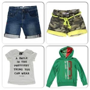 kleding sammikids