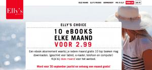 Ellys choice