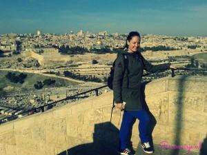 Israel Jeruzalem