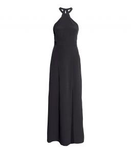 4. H&M zwart lang