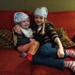 Bij LoFff vind je warme wintervesten voor meisjes