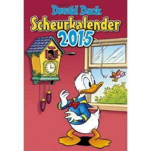 Kalender 4 Donald duck