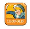 elmo winter app