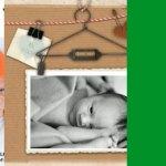 Koningkaart, voor de allermooiste geboortekaartjes