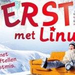 Adventsperiode met de kindjes: Kerst met Linus en meer!