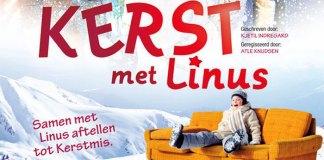 Het geheim van kerst met linus