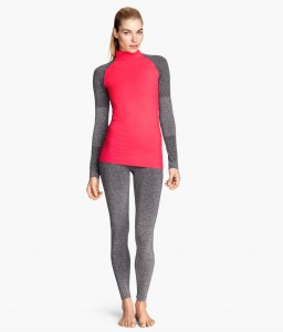 7. H&M Thermo