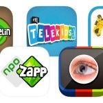 Apps met filmpjes voor kinderen