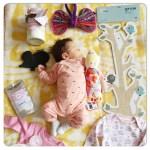 Leuke gepersonaliseerde cadeautjes voor baby's