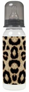 fles leopard