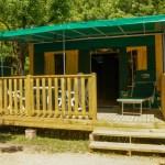 Roan voor een luxe kampeervakantie
