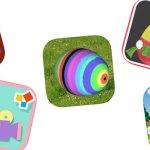Leuke apps die in het teken van Pasen staan