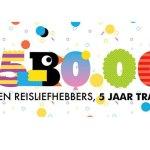 Win een TravelBird voucher van €250,00!