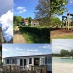 Eurocamp voor een heerlijk luxe kampeervakantie