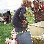Leuk voor de kids, een weekend FarmCamps Mariekerke