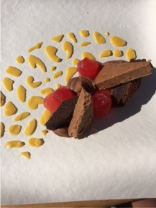 dessert peter lute