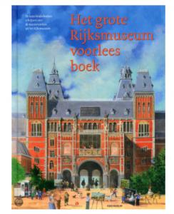 rijksmuseum voorleesboek