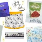 Tour de France toppers