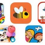 Kinder apps voor de zomervakantie