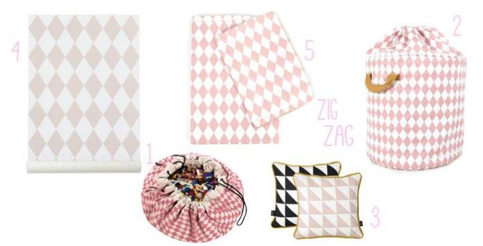 zig-zag-print-roze
