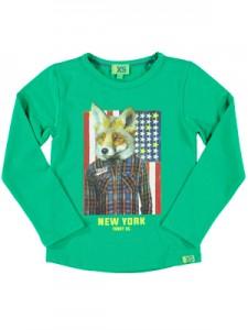 Fox green
