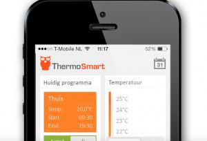iphone thermosmart