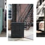Rootsmann voor vintage meubels met een eigen verhaal