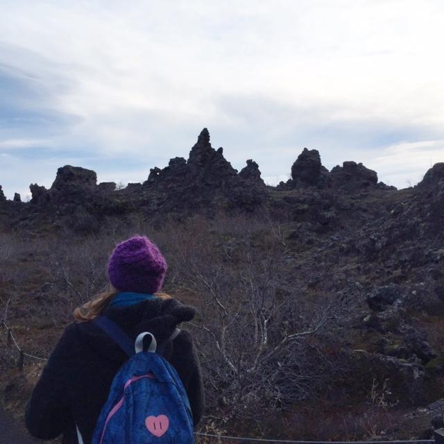 28 x Noord-IJsland: bezienswaardigheden en plekken in die de moeite waard zijn dimmuborgir ijsland