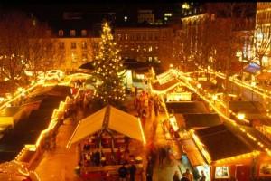 Kerstmarkt Luxemburg van visitluxemburg.lu