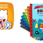 Win een abonnement op de Borre leesclub