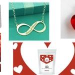 De 5 mooiste cadeaus voor Valentijnsdag