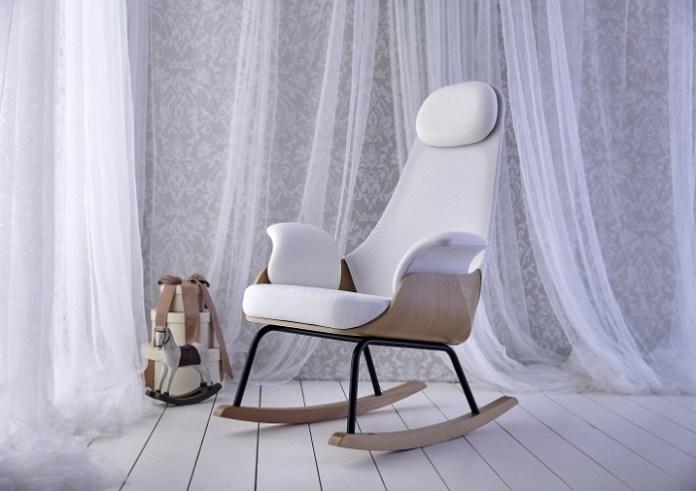 NANA Rocking Chair Alegre Design MiniMoi