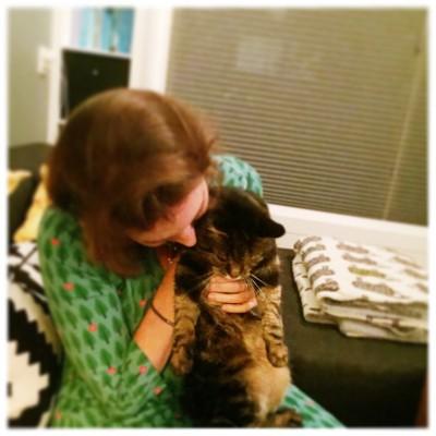 chippy laatste knuffel