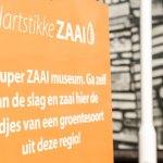 Ontdek het ZAAIste museum van Nederland