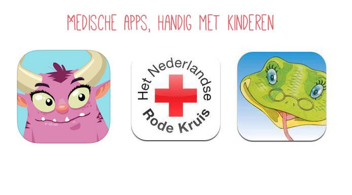 medische-apps-handig-met-kids